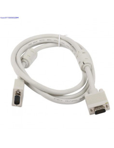 VGA cable 1,8m Gembird...