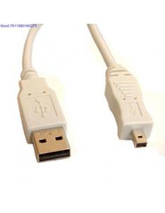 USB 20 kaabel Typ AFuji M 18m hall 642