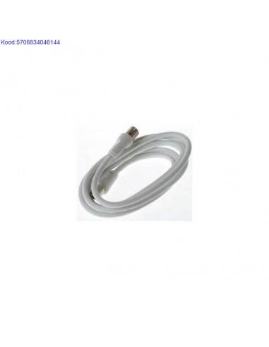 Antennikaabel M/F 2,5m