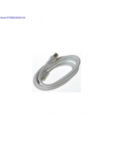 Antenna Extension Cable M/F 2,5m