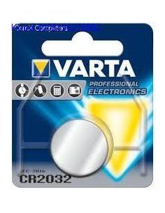 Patarei Varta CR2032 3V...