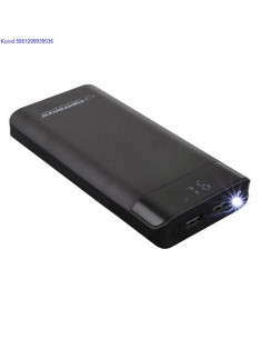 Power Bank Esperanza Photon...