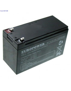 UPSi aku Europower EP7.2-12...