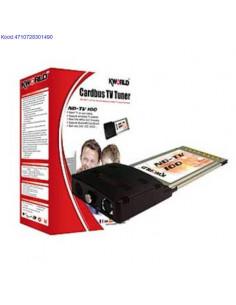 TVkaart KWorld NBTV 220 AnalogDigital PCMCIA 690