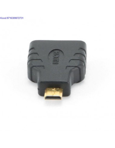 HDMI to MicroHDMI adapter Gembird AHDMIFD 697