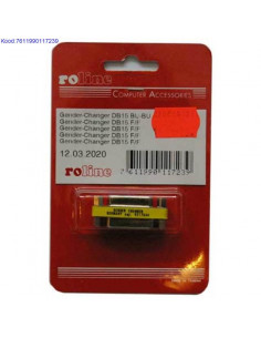 Game pordi adapter 15pin FF 703