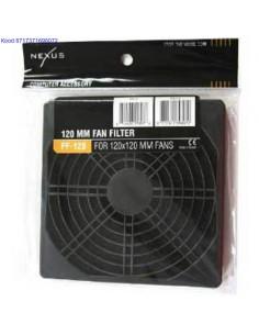 Ventilaatori filter 120mm...
