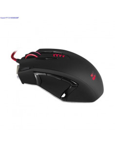 Laserhiir Tacens Mars Gaming MM5 16400dpi USB 737