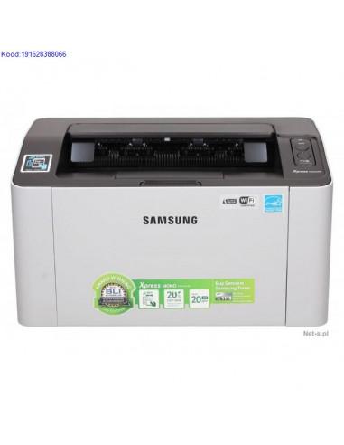 Лазерный принтер Samsung Xpress M2026W
