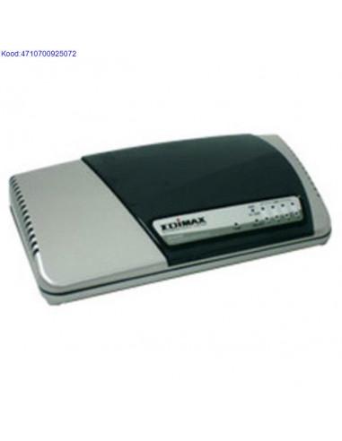 Router Edimax BR-6214K1xWAN+4xLAN