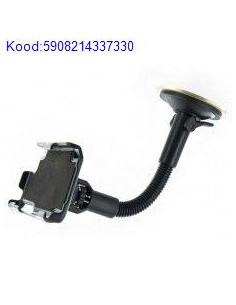 Mobiilihoidik autosse iPhone 4le 4World Art07414 751