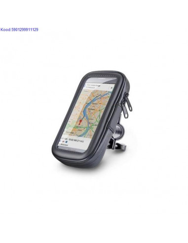 Bicycle holder for smartphone...