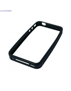 Soft frame for iPhone 4...