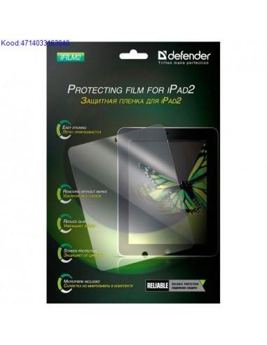 Kaitsekile iPad2 Defender iFilm2