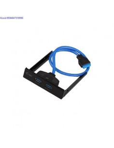 """USB3.0 esipaneel i-Tec 3,5""""..."""