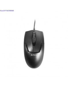 Optiline hiir A4Tech VTrack OP540NU 1000dpi USB 786