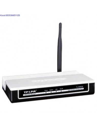 WiFi Access Point TP-LINK TL-WA501G