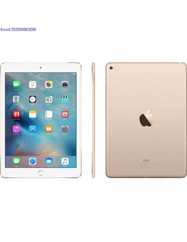 Apple iPad Air 2 16GB, WiFi Gold