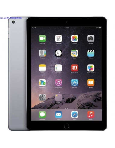 Tahvelarvuti Apple iPad Air 2 16GB,...