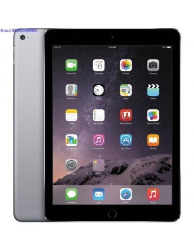 Tahvelarvuti Apple iPad Air 2 16GB 4GWiFiSilver 796