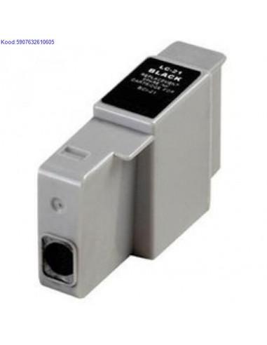 Tindikassett Printe Canon 24B must Analoog 817