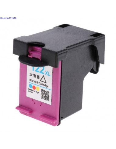 Tindikassett InkJet Print Cartridge...