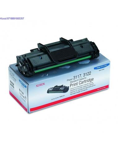 Toonerikassett Xerox 106R01159...