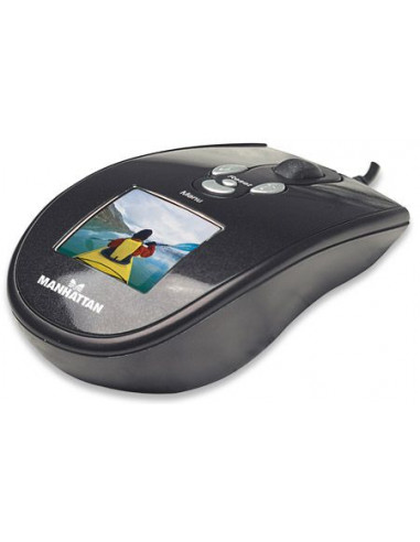 "Optical Mouse Manhattan 1,5""..."