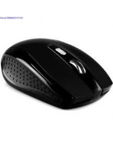 Juhtmevaba hiir MediaTech Raton Pro 8001600dpi MT1113K 852